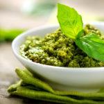 Pesto zum selber machen