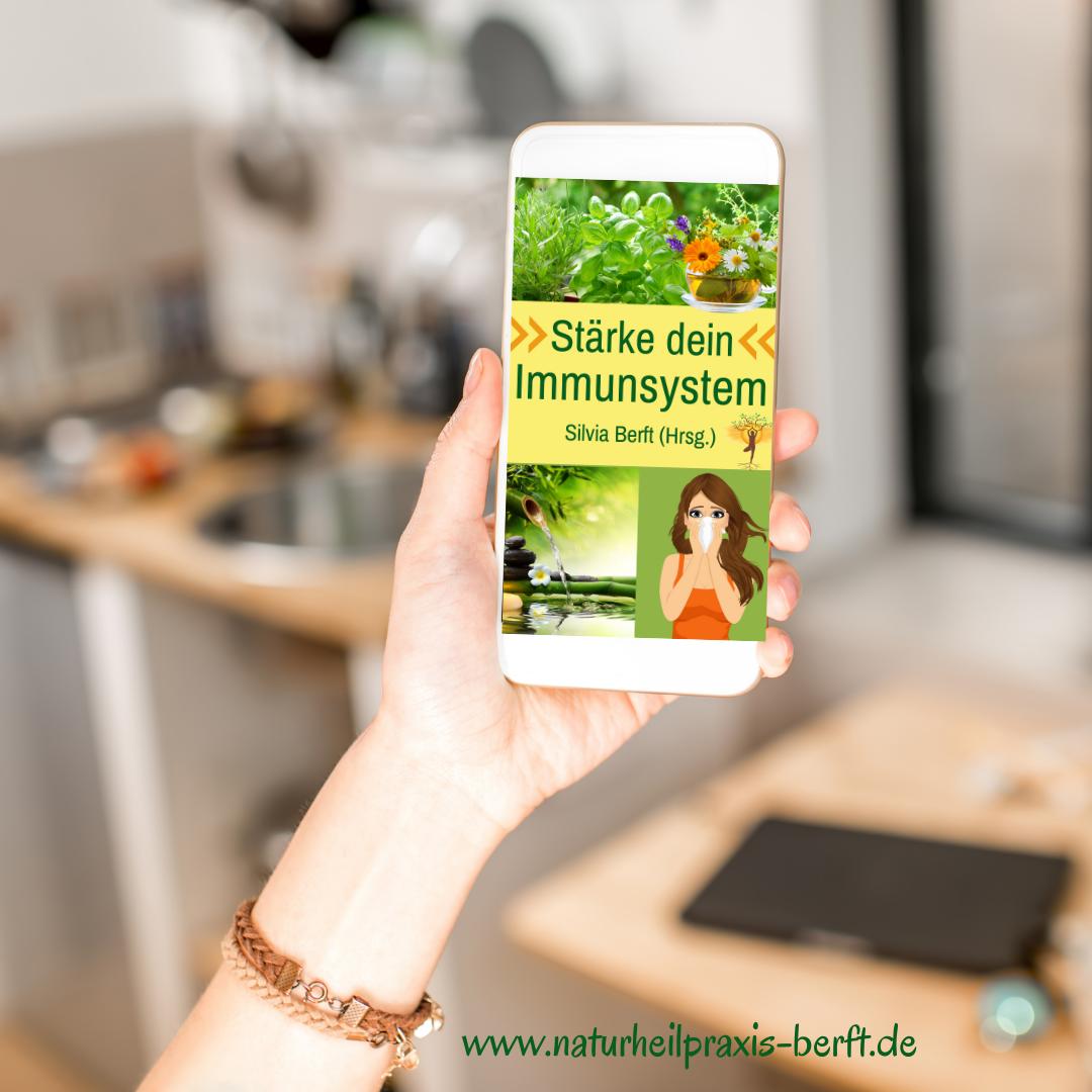 Stärke dein Immunsystem