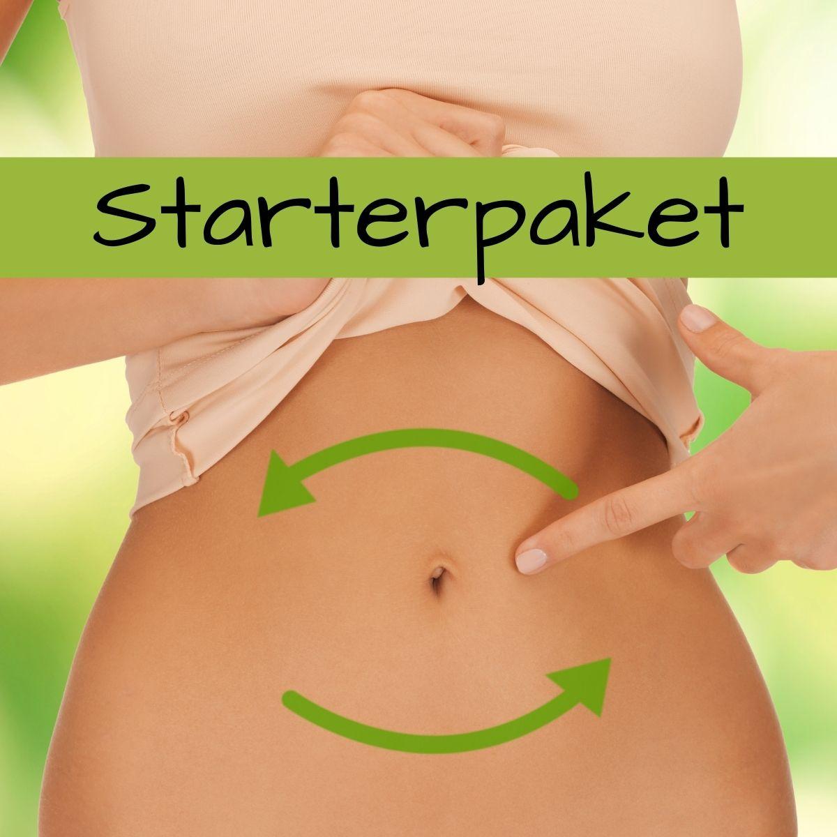 Ernährungsberatung Darm Starterpaket