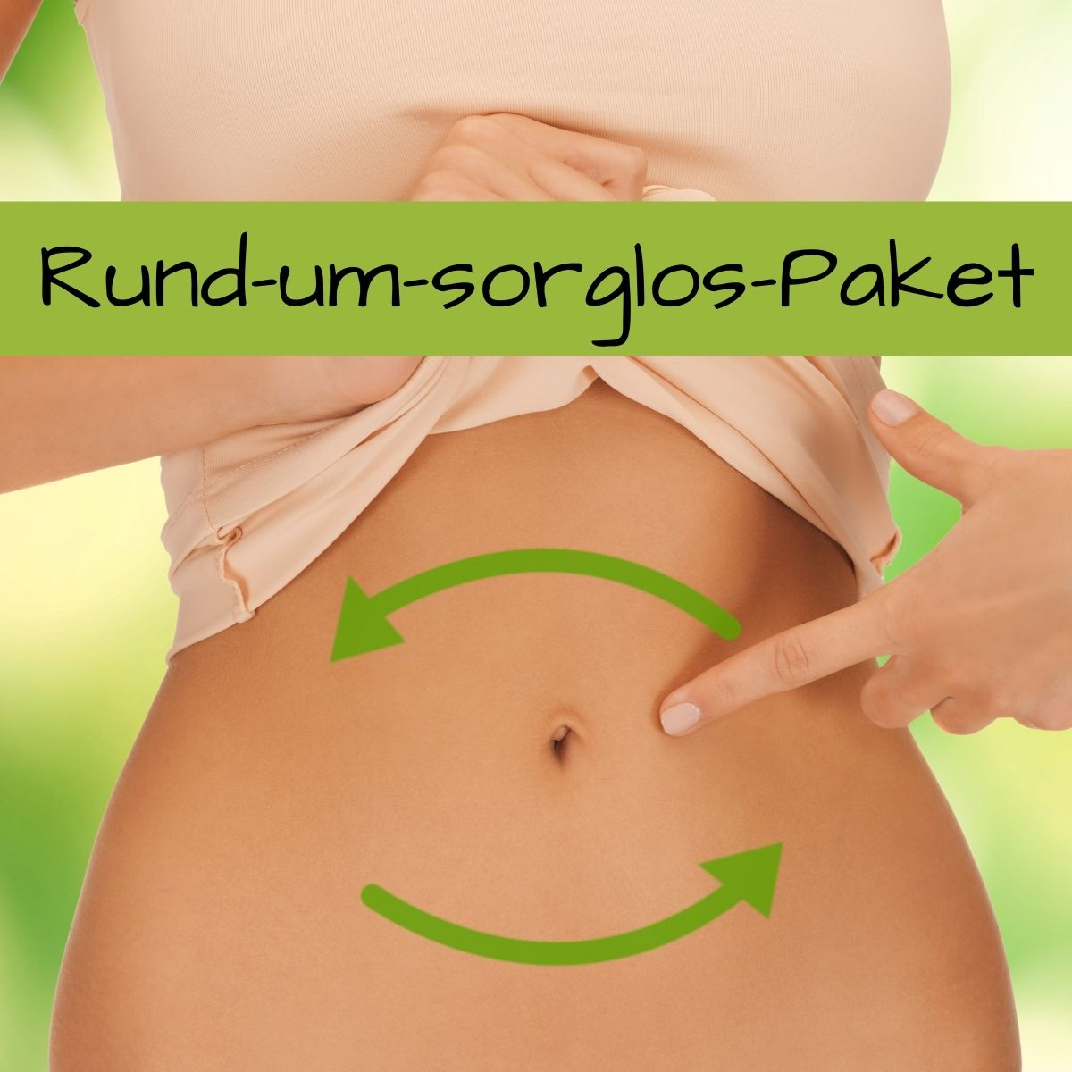 Ernährungsberatung Darm Rund-um-sorglos-Paket