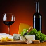 Histaminintoleranz, Käse, Wein